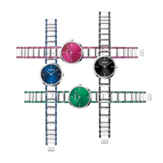 Calvin Klein kellot