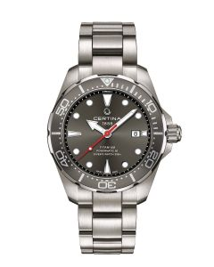 Certina DS Action Diver Powermatic 80 C0324074408100