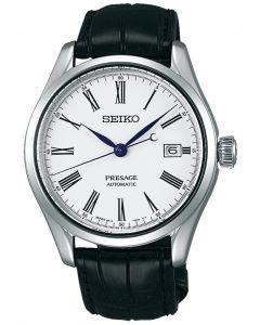 Seiko Presage Enamel Collection SPB047J1