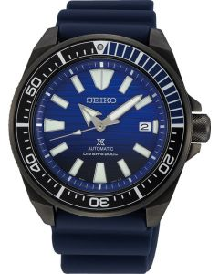 Seiko Prospex Save The Ocean Special Edition SRPD09K1