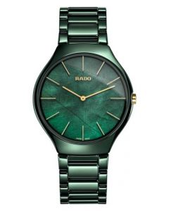 Rado True Thinline R27006912