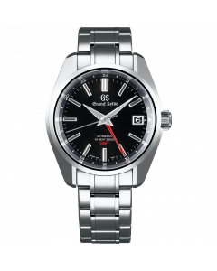 Grand Seiko SBGJ203 Hi-Beat 36000 GMT automaattikello