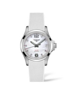 Longines Conquest VHP L33164879