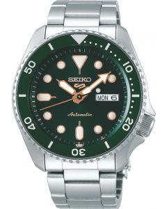 Seiko 5 Automatic SRPD63K1