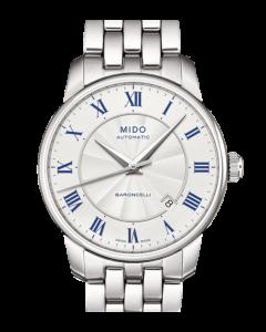Mido Baroncelli M8600.4.21.1