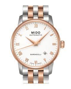 Mido Baroncelli M8600.9.N6.1