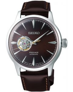 Seiko Presage Cocktail Time Stinger Open Heart SSA407J1