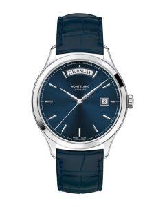 Montblanc Heritage Chronométrie Day-Date 118225