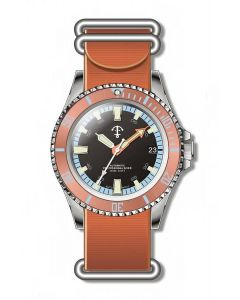 Pook Watches 712 O Limited