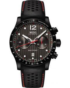 Mido Multifort Chronograph Aluminium Bezel M025.627.36.061.00