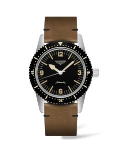 Longines Heritage Collection Skin Diver L28224562