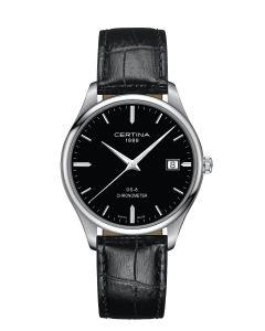 Certina DS-8 Chronometer C0334511605100