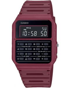 Casio Back To The Future CA-53WF-4BEF Calculator