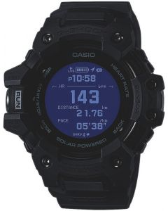 Casio G-Squad GBD-H1000-1ER sykemittari