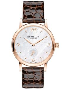 Montblanc Star Classique Red Gold 107911