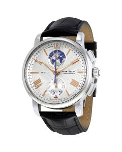 Montblanc Star Limited Edition TwinFly Chronograph 114859