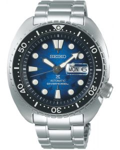 Seiko Prospex Save The Ocean Special Edition SRPE39K1