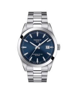 Tissot Gentleman Powermatic 80 Silicum T1274071104100