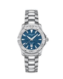 Certina DS Action Lady C0322511104109